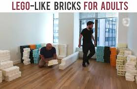 everblock lego like bricks for adults by everblock systems llc watch or