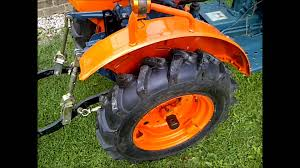 kubota b6001 youtube