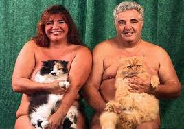 Cat Photo Album Not Ones For The Family Photo Album Here Are Animal Lovers U0027 Most
