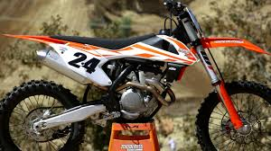 action motocross first ride 2017 ktm 350sxf u2013 motocross action magazine drn