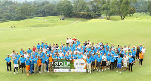 lexus golf singapore having a ball of a time at the nus business golf reunion