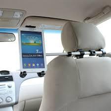 support tablette voiture entre 2 sieges offrez vous une tablette avant de partir en vacances le choix de la