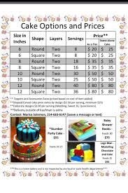 the 25 best cake pricing ideas on pinterest cake servings cake