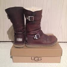 ugg elisabeta sale 67 ugg shoes sale ugg sutter s leather boot from