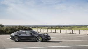hybrid porsche panamera porsche introduces new flagship the panamera turbo s e hybrid