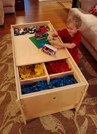 lego storage table u2014 klevr furniture