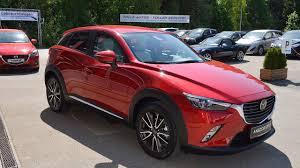 mazda automobile schuster automobile mazda cx 3 sports line automatik leder