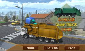 garbage dump android apps on google play