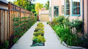 Backyard Garden Ideas For Small Yards Garden Landscaping And Design Ideas