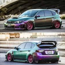 purple subaru chameleon paint cars purple trending ideas 15 u2013 mobmasker