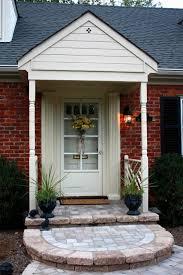 Cute Patio Ideas by Cute Front Door Patio Ideas Also Home Design Ideas Patio