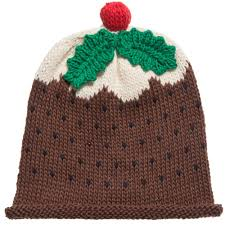 knit christmas berries knitted christmas pudding baby hat childrensalon