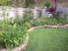 Back Yard Gardens Ideas For Small Backyard  Landscape Design - Small backyard garden design ideas