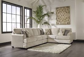 Ashley Furniture 3 Piece Sectional Buy Ameer Sectional Raf Loveseat With Laf Sofa By Benchcraft From