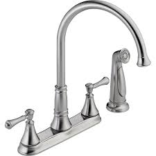 bathroom gorgeous delta cassidy faucet for kitchen or bathroom
