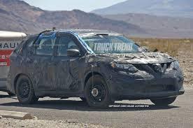 Nissan Rogue 2014 - 2014 nissan rogue teased truck trend news
