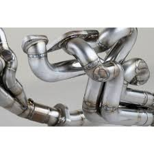 lexus ct200h exhaust system novel full exhaust system