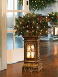 christmas decor ideas dress your home to impress improvements blog christmas decor ideas interior entryway
