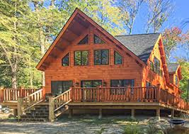 Cabin Home | coventry log homes our log home designs price compare models