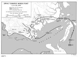 Guadalcanal Map The Harsh Realities Of Warfare Article The United States Army