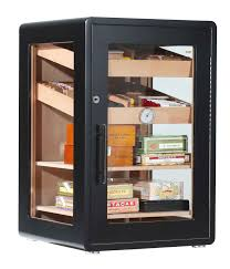 used cigar humidor cabinet for sale bari deluxe cabinet humidor 600 cigars capacity