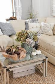 Family Room Decor Pictures by 35 Fall Living Room Decorating Ideas