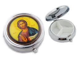 orthodox jewelry pbct orthodox jewelry box pill box with icon the