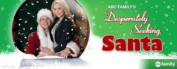 Seeking Who Plays Santa The Fya Advent Calendar Day Twenty One Forever