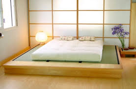 Traditional Japanese Bedroom - Typical japanese bedroom