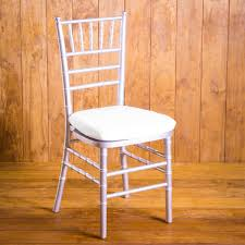 chair rental houston silver chiavari chair with pad rental peerless events and