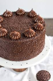 chocolate truffle cake liv for cake