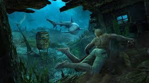 Assassins Creed Black Flag Treasure Maps Assassins Creed Iv Black Flag U2013 Underwater Tips And Tricks The