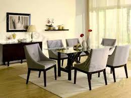 contemporary dining room varnish block board side board enchanting