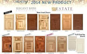 cabinet styles kitchen cabinet styles