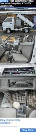 mini utv power sports atvs utvs 1990 suzuki carry mini truck 4x4 dump bed