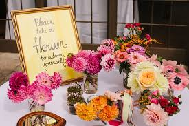 wedding flowers for guests flowers for wedding guests to wear mon cheri bridals