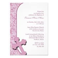 38 best invitations images on pinterest baptism ideas