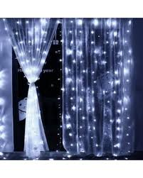 low voltage led string lights hello summer 61 off christmas lights 306 led curtain lights