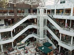 file pentagon city mall from balcony jpg