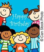 kids birthday illustrations and stock art 36 895 kids birthday