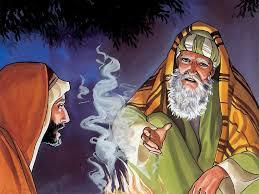 free visuals nicodemus jesus talks with nicodemus about being