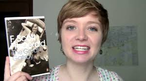 hairstyles inspired by the great gatsby she said united book to movie comparison the great gatsby youtube