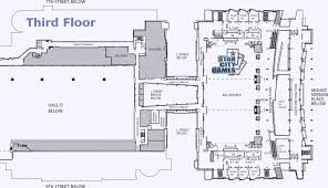 washington convention center floor plan washington convention center map my blog
