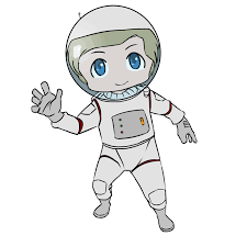 free to use u0026 public domain astronaut clip art