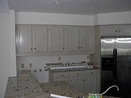 subtle striated faux finish for kitchen cabinets everything i