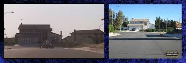 finding e t the extra terrestrial the filming locations of e t