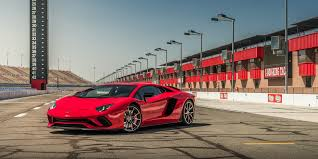 fastest lamborghini aventador s track day lamborghini beverly hills world of o