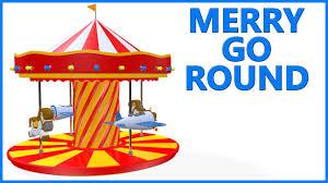 merry go toys animated educational poems