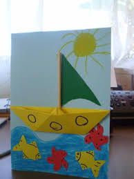 best 25 boat crafts ideas on pinterest boat craft kids sail