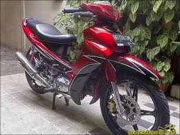 20 gambar foto modifikasi motor yamaha jupiter mx new gambar foto modifikasi motor yamaha jupiter z terbaru kumpulan Modifikasi Motor Yamaha Jupiter Z 0
